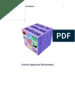 Dr. Lai, CASP-Worksheets