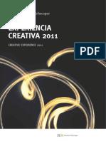 Experiencia Creativa 2011