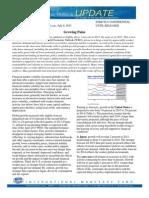 IMF - World Economic Outlook July 2013