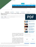 Dicas do Windows 7_ Como criar DVDs com menus usando o Criador de DVD [vídeo]