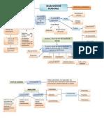 Psicologia Industrial Mapa Conceptual