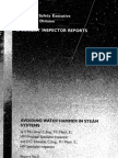 AVoiding water hammer in steam systems.pdf