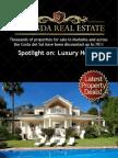 Luxury Villas in Marbella 1 | Vivienda Real Estate