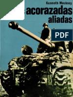 San Martin Libro Armas 31 Fuerzas Acorazadas Aliadas