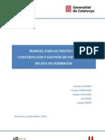 Manual Pavimentos Bicapa
