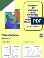 Basic Welding