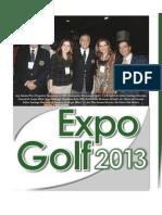 Reseña de Expo Golf Latinoamérica por The Green Club