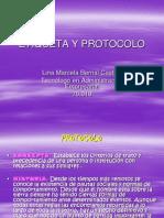 etiquetayprotocololina1-090306071658-phpapp01