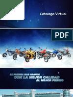 Catalogo Virtual Motos Wanxin