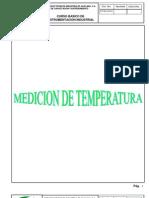Instrumentacion Industrial Temperatura