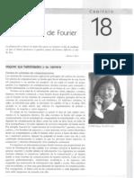 Capitulo 18 - Transformada de Fourier