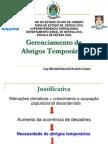 Gerenciamento de Abrigos - Teresópolis - 18102011