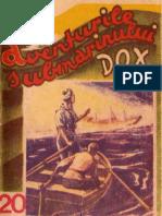 Aventurile Submarinului DOX 020 [2.0]