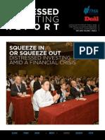 Distressed Investing 2009