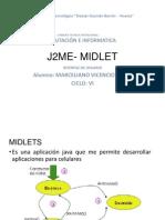 JavaME(Manual)