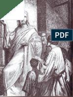 KEHIDUPAN YESUS DALAM ILUSTRASI BY DAVID JOHN MEYERS - 3