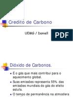 Aula 4-Credito de Carbono