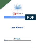 BBMP_PreDCR_HelpManual