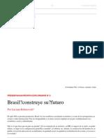 Brasil Construye Su Futuro