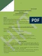 Presentacion Clinica - HKT