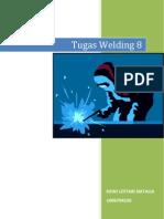 Tugas Welding 8