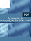 Equipo 1 Delimitacion de Responsabilidades