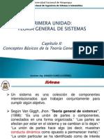 TGS Capitulo II 2013-I