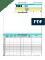 60601-1 Checklist