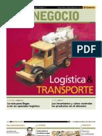 Especial Logistica y Transporte en la MYPE