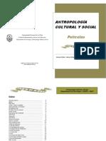 Peliculas (Antropologia Social y Cultural)