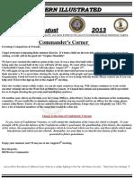 July13 News Robert E Lee Camp #1589 Newsletter.