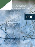 ADHESIVOS Buena Info