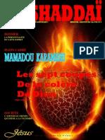 El shaddaï magazine N°3