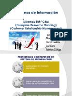 Presentacion ERP CRM