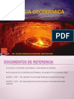 e. Geotermica