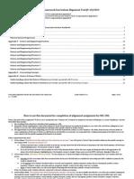 science framework alignment 9-12 2013