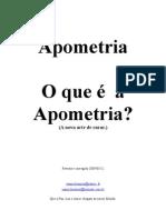 Apometria O que é a Apometria