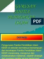 Pen Gurus An Panitia Pendidikan Islam Kbsr