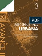 Argentina Urbana - MinPlan