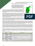 Resumen Publico Pgm m&e Afisap