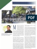 Medellín destino ideal para la inversión