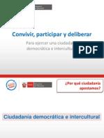 PPT Enfoque-marco conceptual-propósitos-principios-ciudadania
