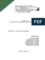 Proyecto II Informe Final