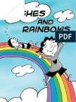 Federal Reserve - Wishes and Rainbows (Comic)