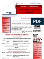 2013.06 - Le Journal Des Cocos de Thionville