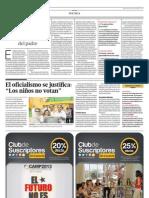 D-EC-26062013 - El Comercio - Política - pag 6