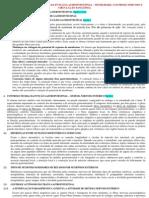 CAPÍTULO 62 - PRIINCÍPIOS GERAIS DA FUNÇÃO GASTROINTESTINAL - MOTILIDADE, CONTROLE NERVOSO E CIRCULAÇÃO SANGUÍNEA - 2 PÁGINAS