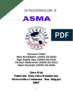 Final Paper Asma