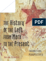 Schecter, Darrow - The History of the Left From Marx to the Present
