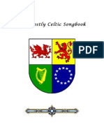 Mostly Celtic Songbook